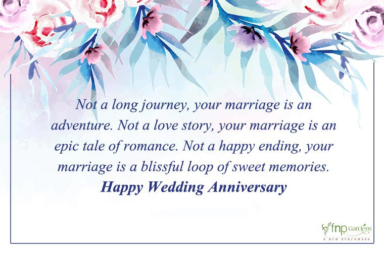 15th Wedding Anniversary Wishes Twitter thumbnail