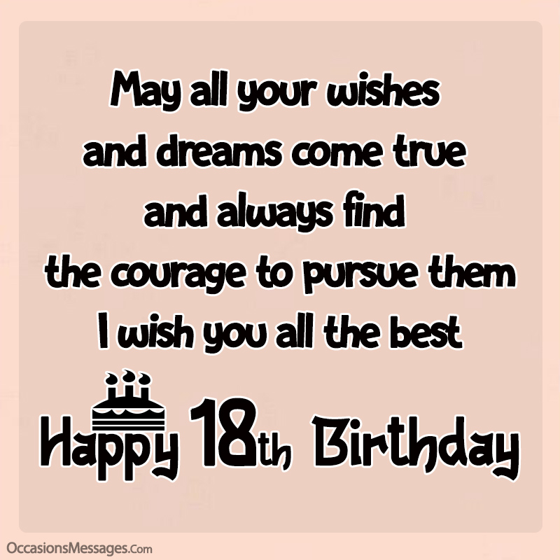 18th Birthday Greetings Tumblr thumbnail