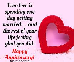 2nd Year Wedding Anniversary Quotes thumbnail