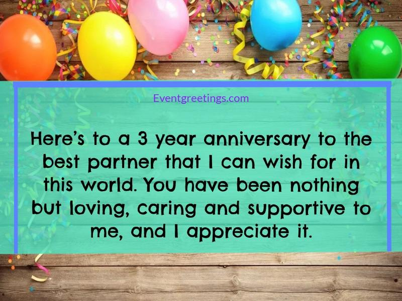 3 Years Together Quotes Twitter thumbnail