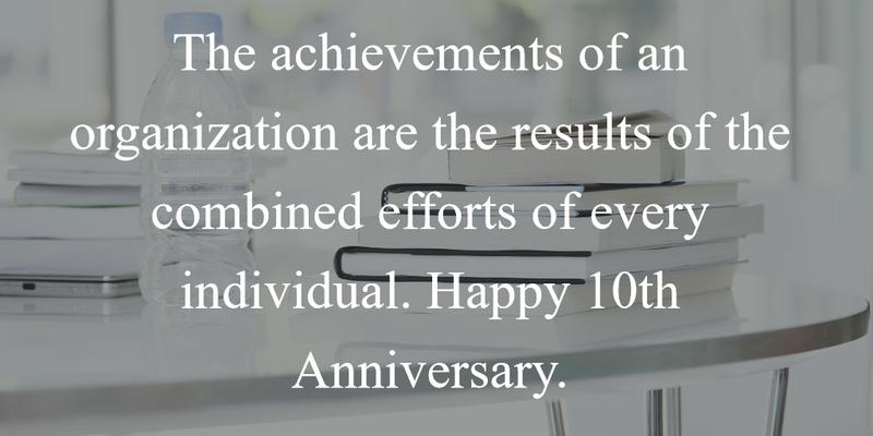 5 Year Company Anniversary Quotes Pinterest thumbnail