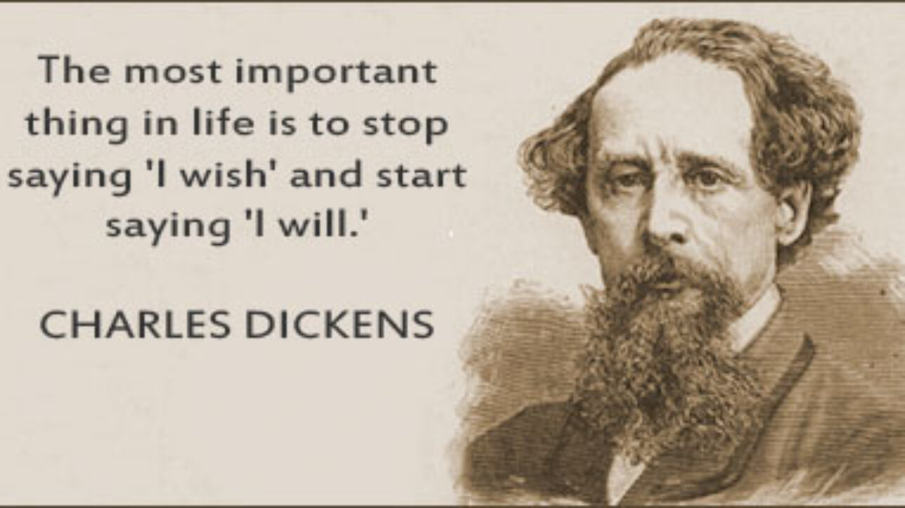 7 Famous Quotes Charles Dickens Tumblr thumbnail