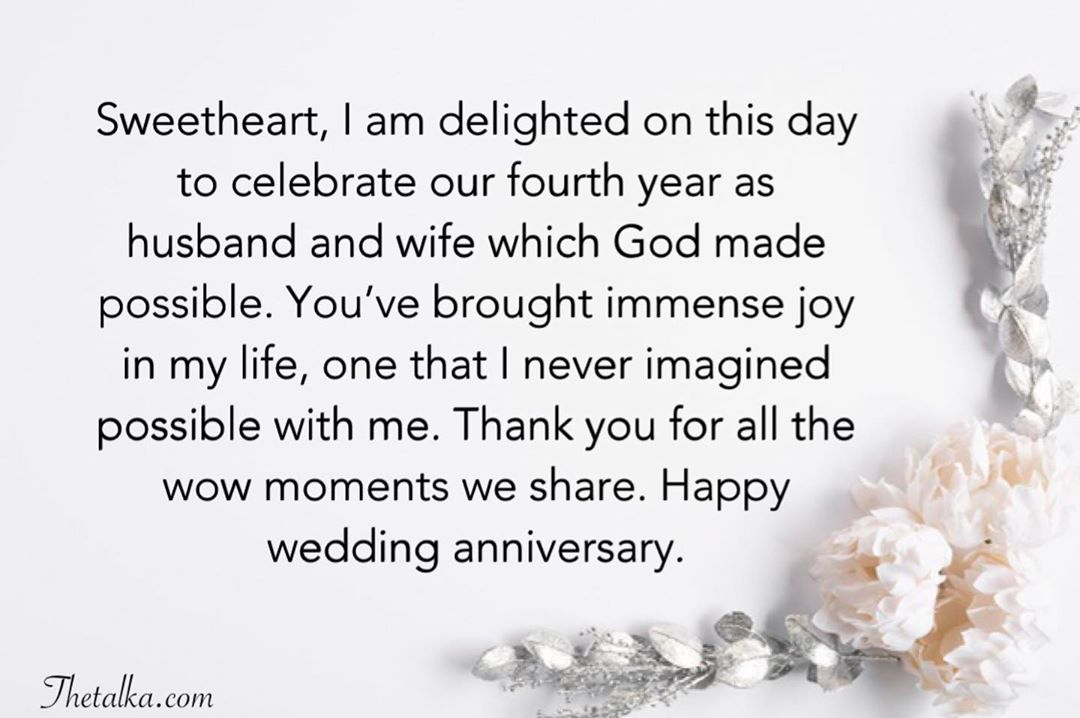 7th Wedding Anniversary Wishes For Husband Pinterest thumbnail