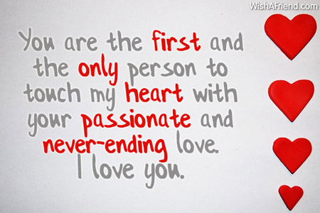 A Love Message To My Wife Facebook thumbnail