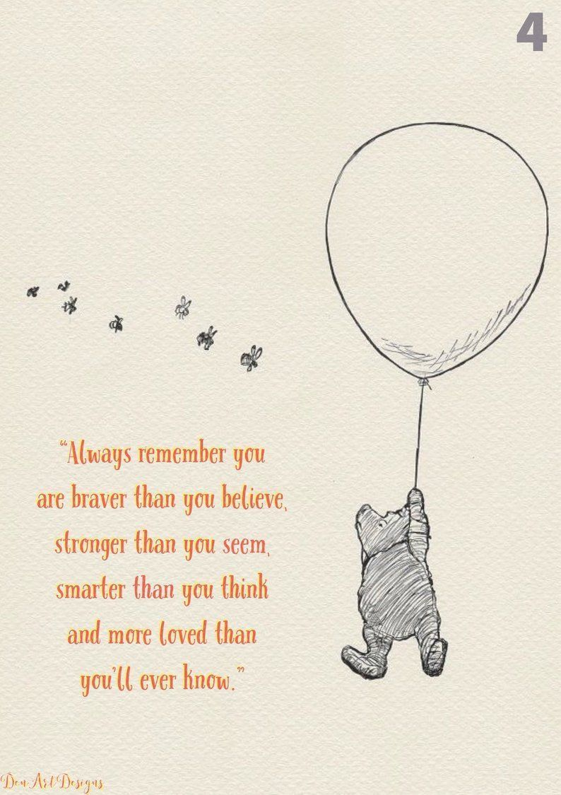 Aa Milne Love Quotes Facebook thumbnail