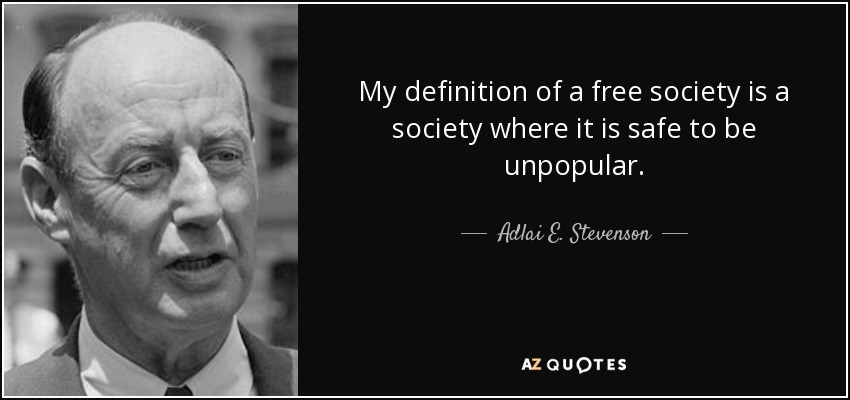 Adlai Stevenson Quotes Pinterest thumbnail