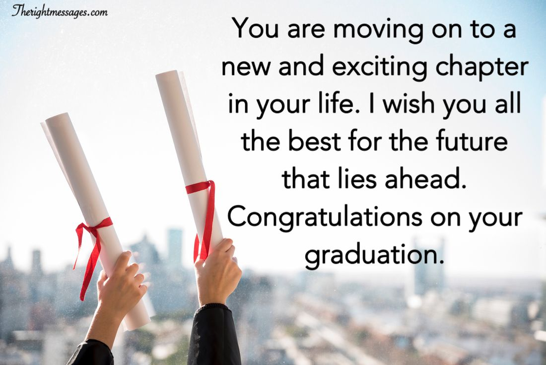 Advice And Wishes For The Graduate Facebook thumbnail
