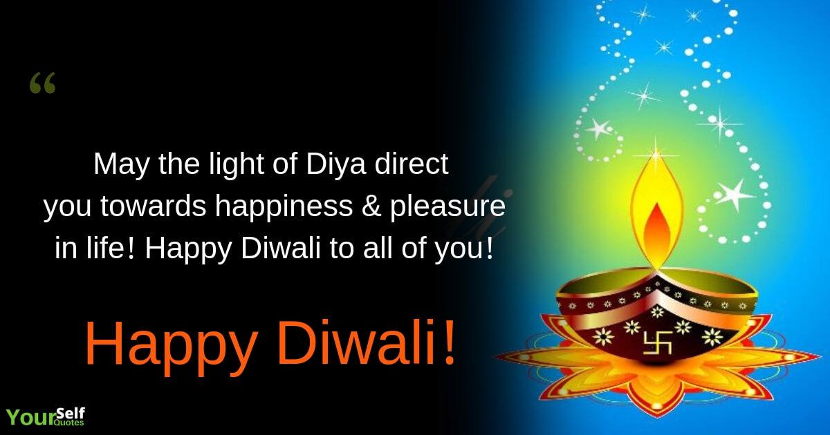 After Diwali Quotes Facebook thumbnail