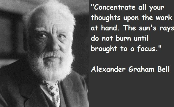 Alexander Graham Bell Famous Quotes thumbnail