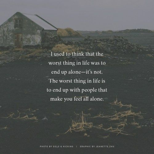 Alone But Happy Quotes Pinterest thumbnail