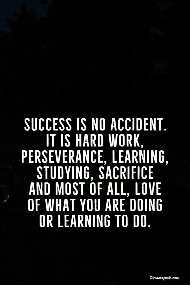 An Inspirational Quote For Success thumbnail