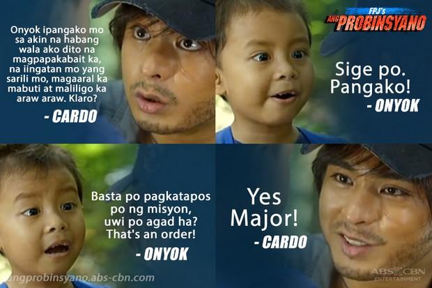 Ang Probinsyano Famous Lines Pinterest thumbnail