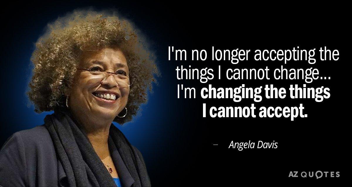 Angela Davis Quotes Tumblr thumbnail
