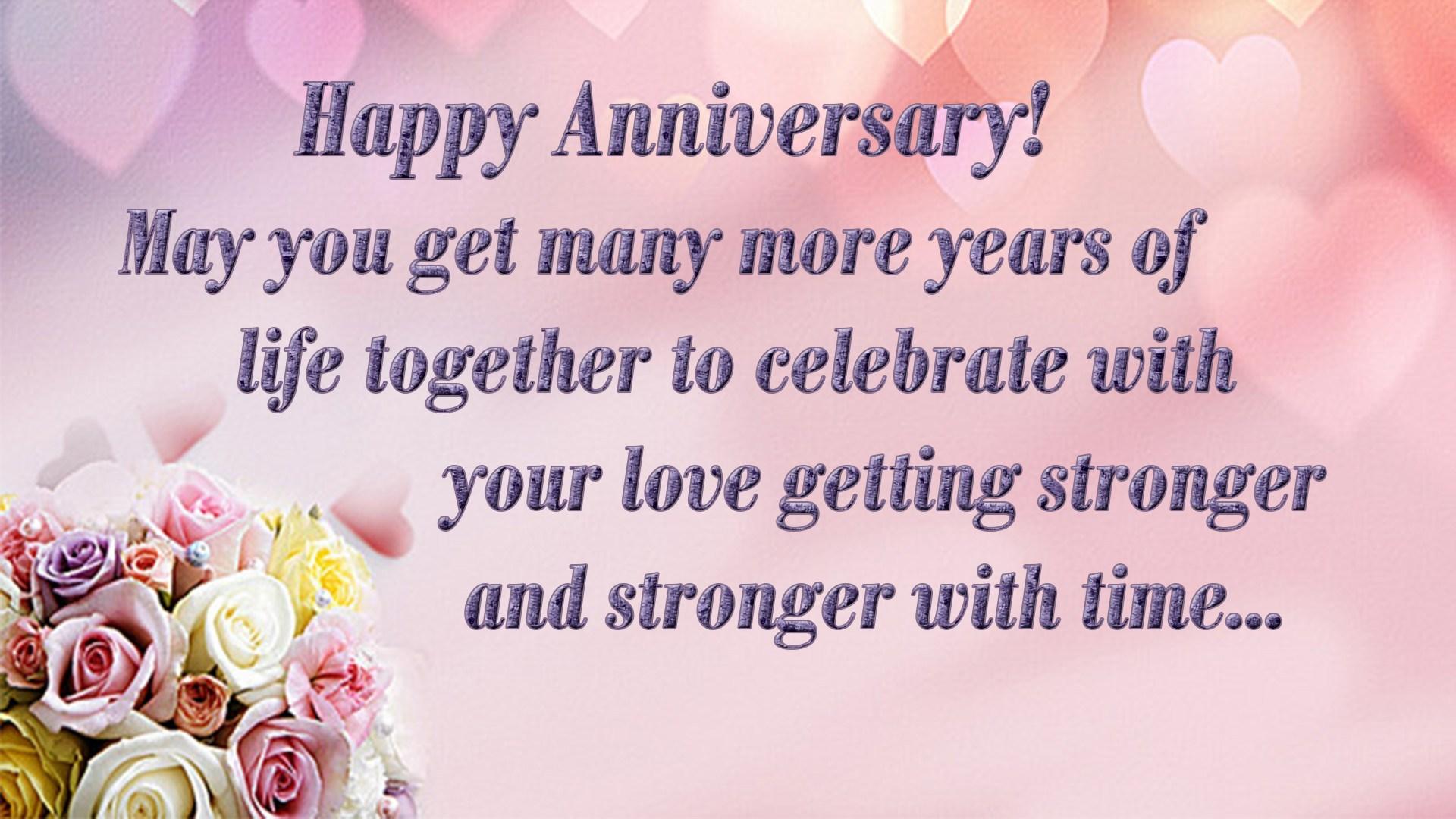 Anniversary Greetings Facebook thumbnail