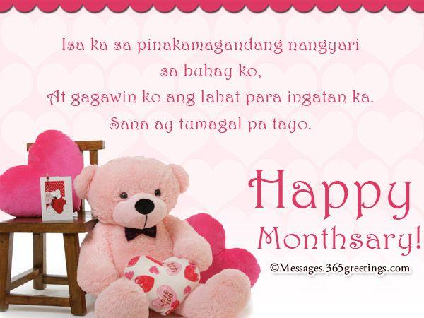 Anniversary Message Tagalog Tumblr thumbnail
