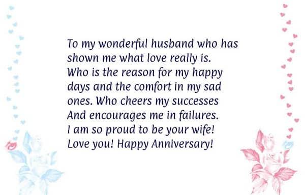 Anniversary Sayings For Him thumbnail