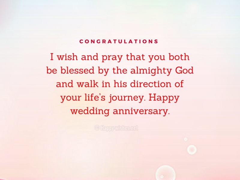 Anniversary Wishes For Son & Daughter In Law thumbnail