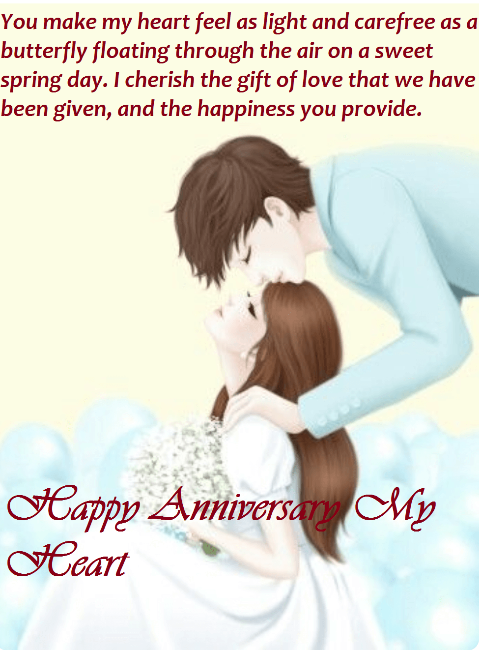 Anniversary Wishes Quotes For Wife thumbnail