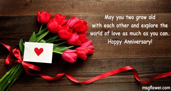 Anniversary Wishes To Boss Pinterest thumbnail