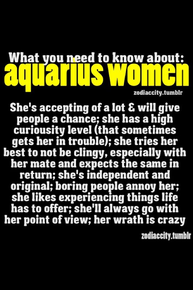 Aquarius Girl Quotes Twitter thumbnail