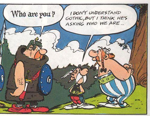 Asterix And Obelix Quotes Pinterest thumbnail