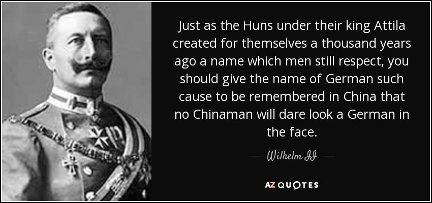 Attila The Hun Quotes Facebook thumbnail