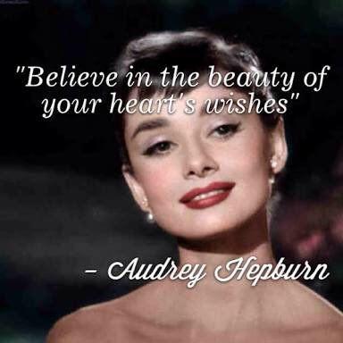 Audrey Hepburn Fashion Quotes Twitter thumbnail