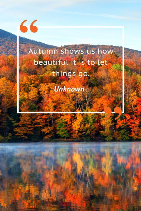 Autumn Beauty Quotes Pinterest thumbnail