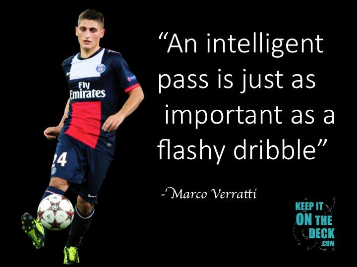 Awesome Football Quotes thumbnail