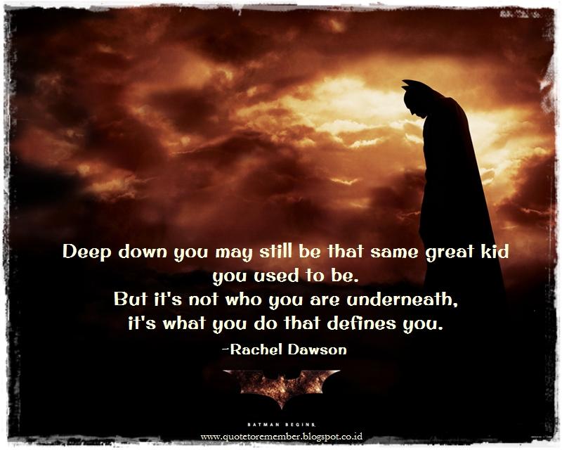 Batman Begins Quotes Pinterest thumbnail