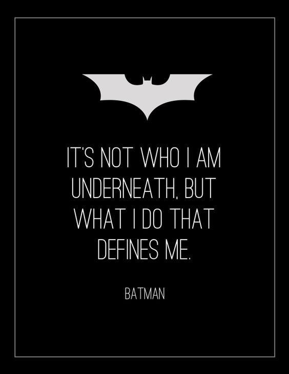 Batman Movie Quotes thumbnail