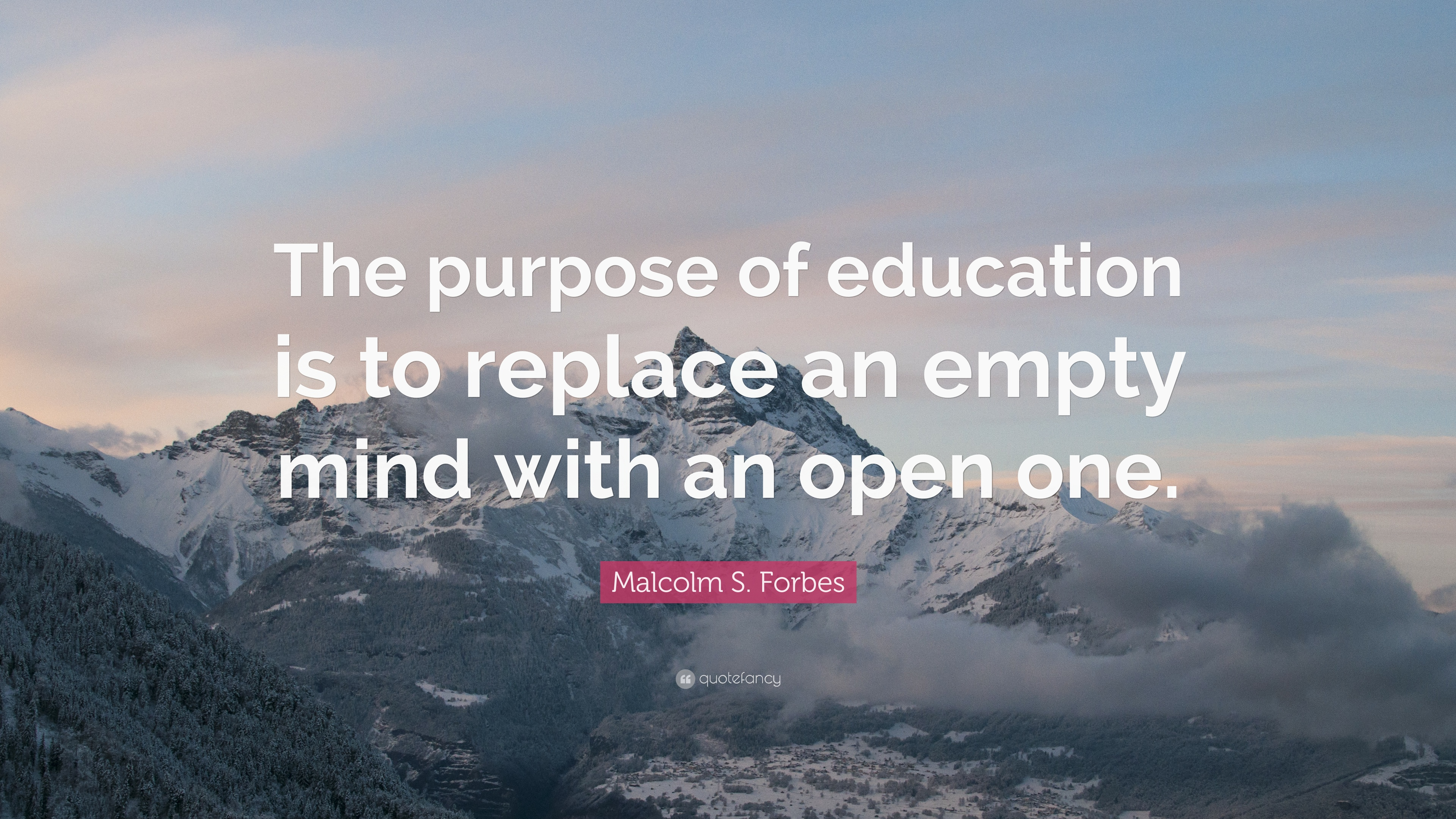 Be Educated Quotes Facebook thumbnail