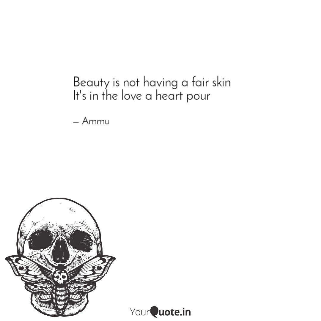 Beautiful Brown Skin Quotes Twitter thumbnail