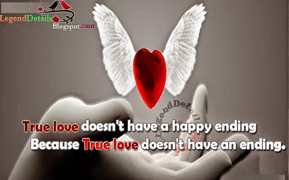 Beautiful Heart Touching Love Quotes Facebook thumbnail