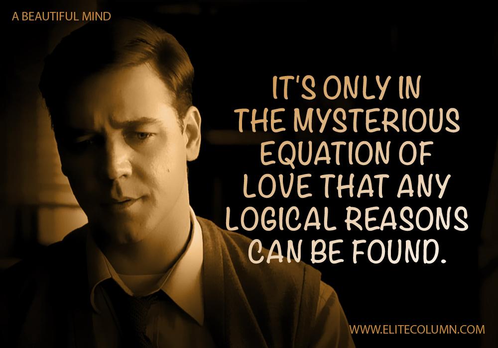 Beautiful Mind Quotes Facebook thumbnail