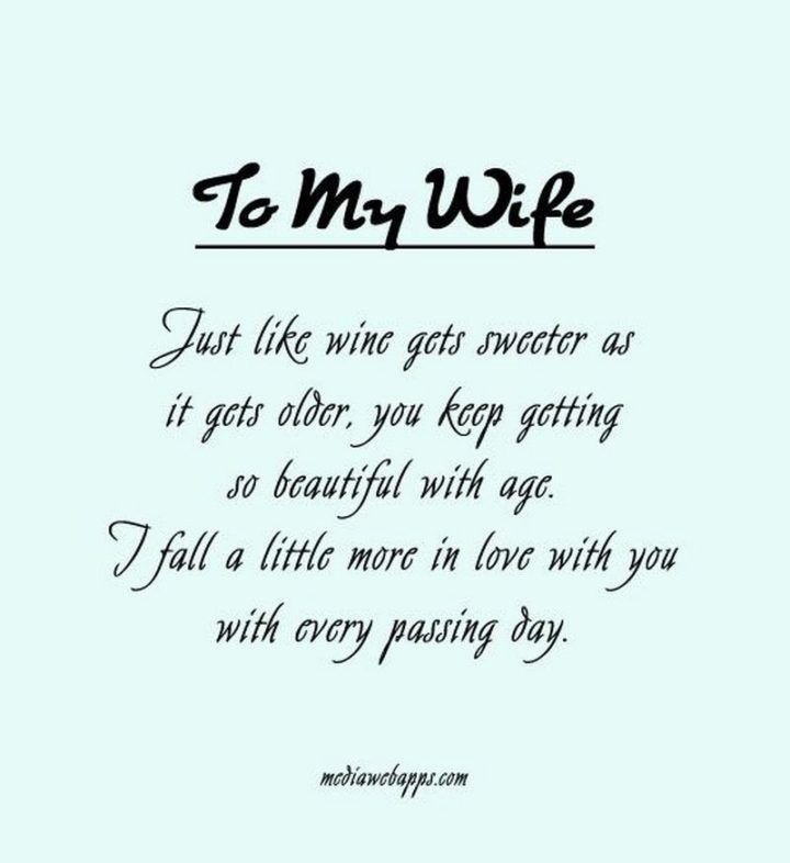 Beautiful Wife Quotes Twitter thumbnail