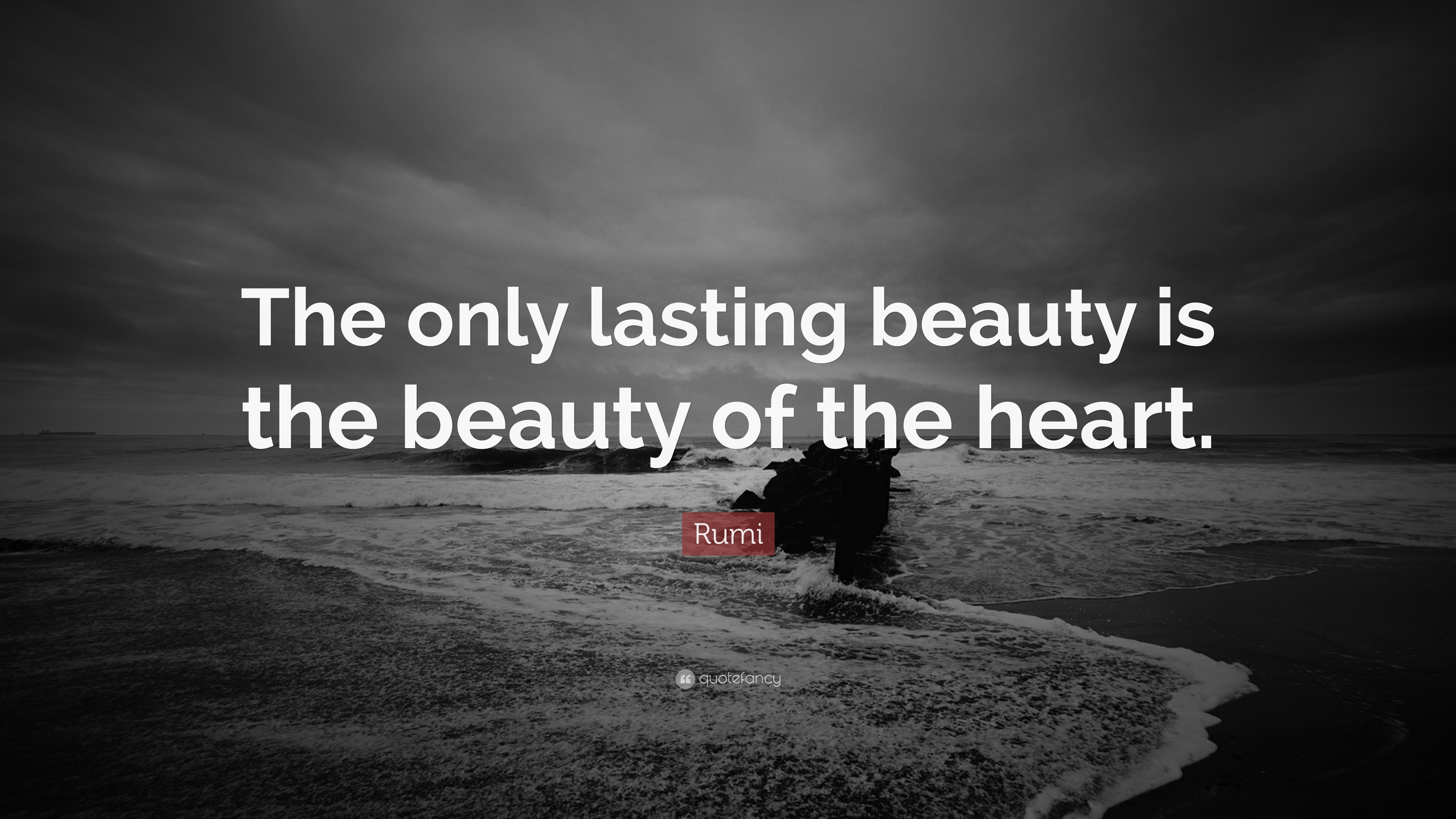 Beauty In Heart Quotes Pinterest thumbnail