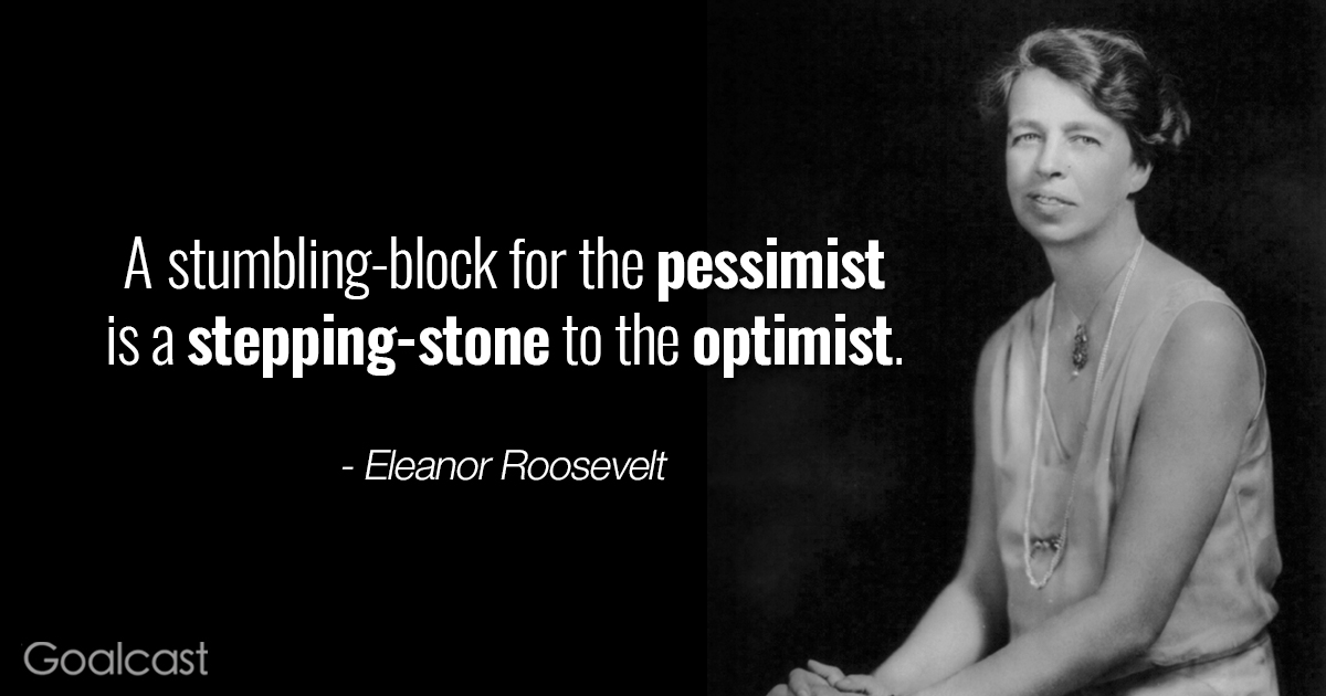 Behind Every Great Man Quote Eleanor Roosevelt Tumblr thumbnail