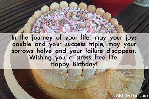 Best Birthday Wishes For Success Tumblr thumbnail