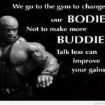 Best Bodybuilding Motivation Quotes Twitter