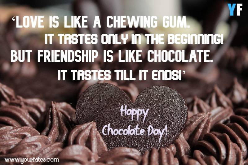 Best Chocolate Quotes Pinterest thumbnail