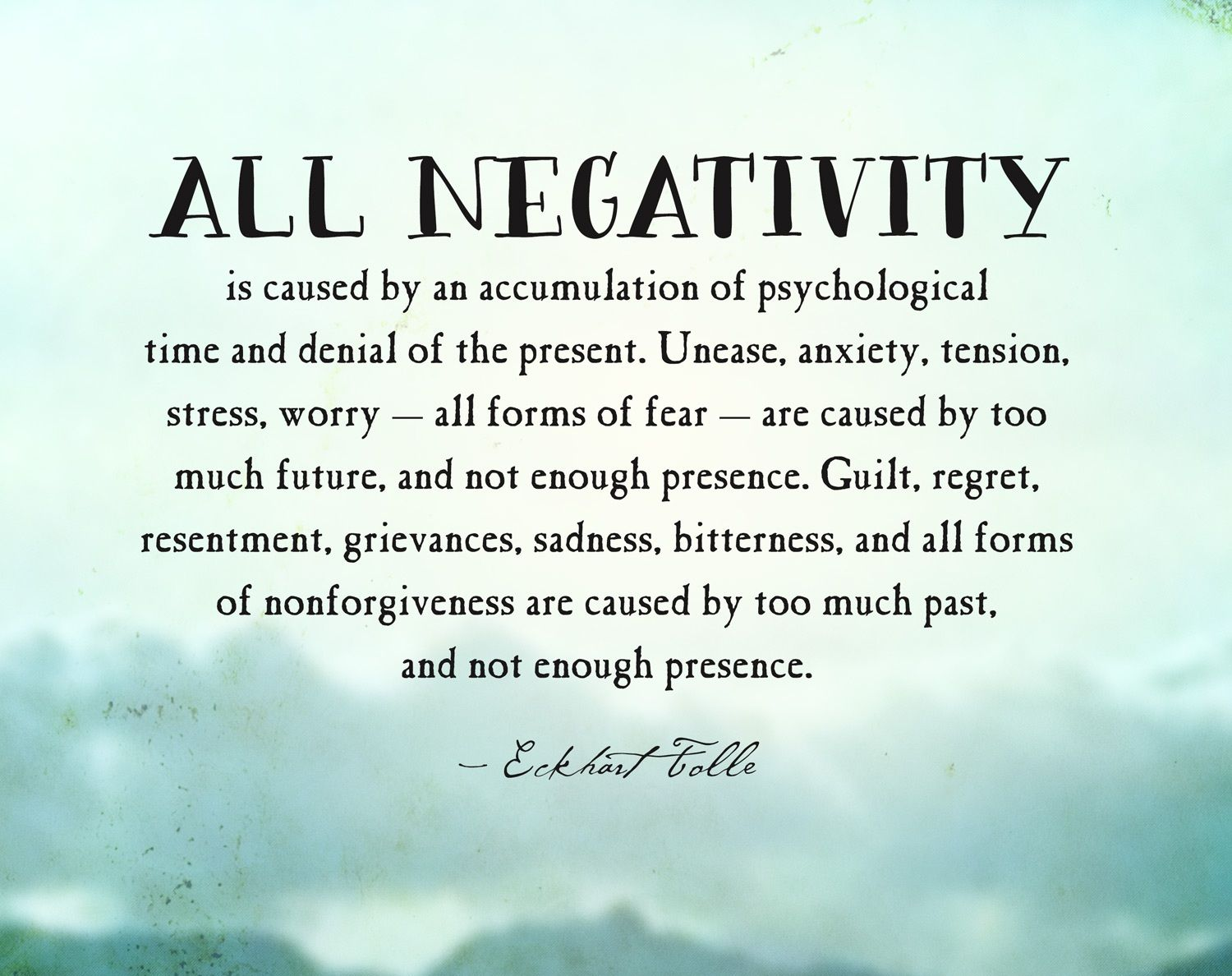 Best Eckhart Tolle Quotes thumbnail