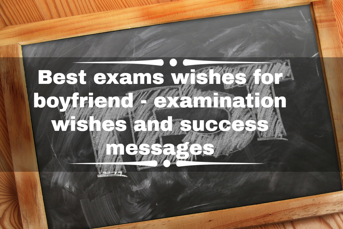 Best Exam Wishes For A Loved One Tumblr thumbnail