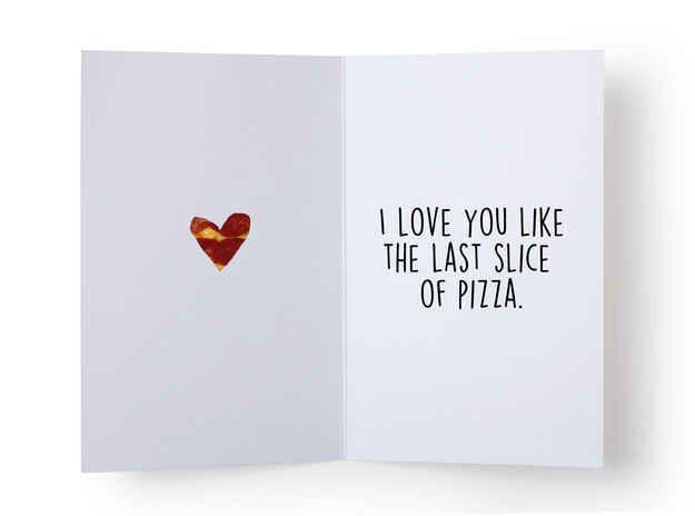 Best Friend Valentines Day Card Pinterest thumbnail