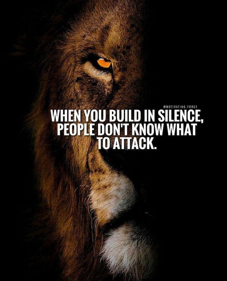 Best Lion Quotes Pinterest thumbnail