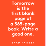Best Quotes For Starting The New Year Pinterest