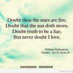 Best Shakespeare Love Quotes Facebook