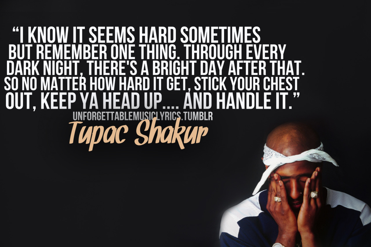 Best Thug Life Quotes Tumblr thumbnail
