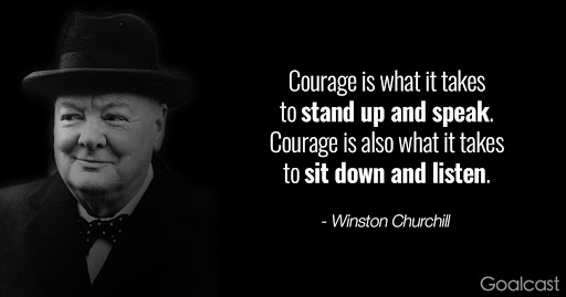 Best Winston Churchill Quotes Pinterest thumbnail