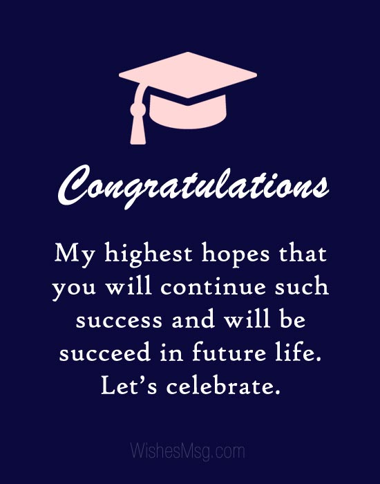 Best Wishes On Convocation thumbnail